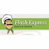 La circulaire de Flash Express - Traiteur