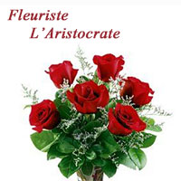 La circulaire de Fleuriste L'aristocrate - Fleuristes