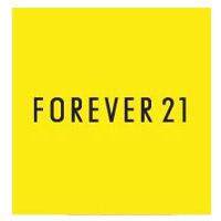La circulaire de Forever 21 - Vêtements