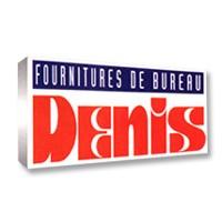 La circulaire de Fournitures De Bureau Denis - Ameublement De Bureau