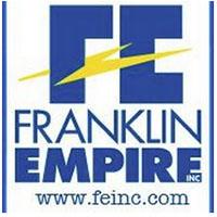 La circulaire de Franklin Empire - Ameublement