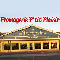 La circulaire de Fromagerie P'tit Plaisir – Restaurant - Bars Laitier