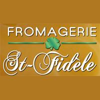 La circulaire de Fromagerie St-fidèle - Alimentation & épiceries