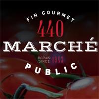 La circulaire de Fruiterie Lavigne Du Marché 440 - Alimentation & épiceries