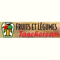 La circulaire de Fruits Et Légumes Taschereau - Fruiteries
