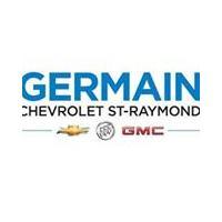 La circulaire de Germain Chevrolet Buick Gmc - Automobile & Véhicules