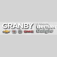 La circulaire de Granby Chevrolet Cadillac Buick GMC - Chevrolet - Buick - GMC