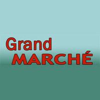 Le Magasin Grand Marché Laval