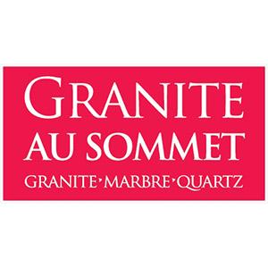 La circulaire de Granite Au Sommet - Articles De Cuisine