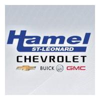 La circulaire de Hamel Chevrolet Buick Gmc - Automobile & Véhicules