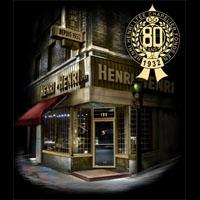La circulaire de Henri Henri - Vêtements