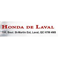 La circulaire de Honda De Laval - Automobile & Véhicules