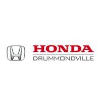 La circulaire de Honda Drummondville - Automobile & Véhicules