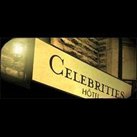 La circulaire de Hôtel Celebrities - Hébergements