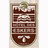 La circulaire de Hôtel Des Eskers - Tourisme & Voyage