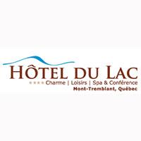 La circulaire de Hôtel Du Lac - Tourisme & Voyage
