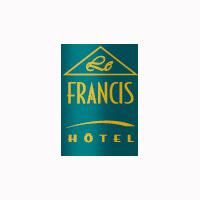 La circulaire de Hôtel Le Francis - Hébergements