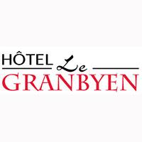 La circulaire de Hôtel Le Granbyen - Salles Banquets - Réceptions