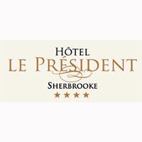 La circulaire de Hôtel Le Président - Hébergements