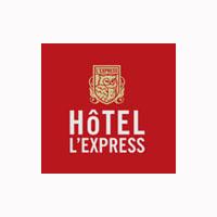 La circulaire de Hôtel L'express - Tourisme & Voyage