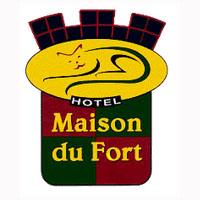 La circulaire de Hôtel Maison Du Fort - Tourisme & Voyage