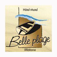 La circulaire de Hôtel-motel Belle Plage - Tourisme & Voyage