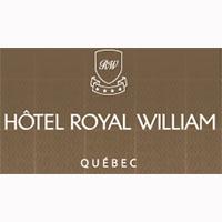 La circulaire de Hôtel Royal William - Tourisme & Voyage