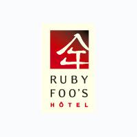 La circulaire de Hôtel Ruby Foo's - Tourisme & Voyage