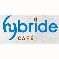 La circulaire de Hybride Café - Restaurants