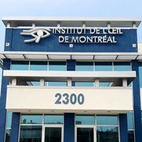 La circulaire de Institut De L'Oeil De Montréal - Chirurgie Des Yeux