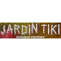 La circulaire de Jardin Tiki - Restaurants