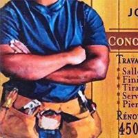 La circulaire de Jonathan Poirier – Menuisier Conception North-west - Construction Rénovation