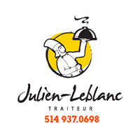La circulaire de Julien-Leblanc Traiteur - Traiteur