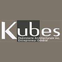 La circulaire de Kubes ébénisterie Architecturale - Ameublement