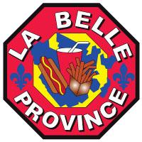 Le Restaurant La Belle Province - Déjeuners