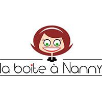 La circulaire de La Boîte à Nanny - Boutiques Cadeaux