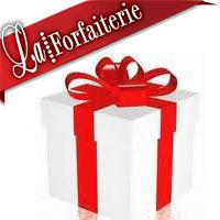 La circulaire de La Forfaiterie - Boutiques Cadeaux