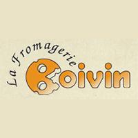 La circulaire de La Fromagerie Boivin - Fromageries