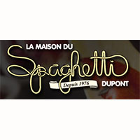 La circulaire de La Maison Du Spaghetti - Restaurants