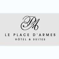 Le Restaurant La Place D'Armes - Tourisme & Voyage