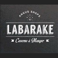 La circulaire de Labarake - Déjeuners