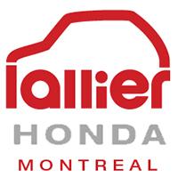 La circulaire de Lallier Honda Montréal - Automobile & Véhicules