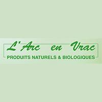 Le Magasin L'Arc En Vrac - Aliments Biologiques