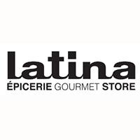 La circulaire de Latina Épicerie Gourmet Store - Fruiteries