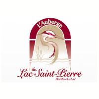 La circulaire de L'auberge Du Lac Saint-pierre - Tourisme & Voyage