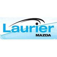 La circulaire de Laurier Mazda - Chevrolet - Buick - GMC