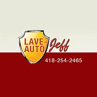 La circulaire de Lave-auto Jeff - Automobile & Véhicules