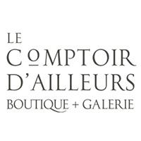 La circulaire de Le Comptoir D'ailleurs - Boutiques Cadeaux
