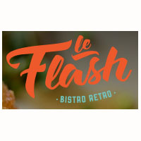 La circulaire de Le Flash - Restaurants