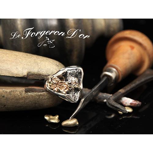 La circulaire de Le Forgeron D'or - Bijoux & Accessoires